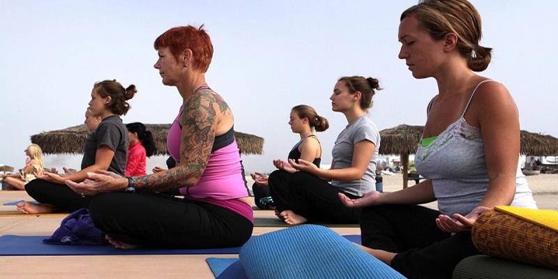 povijest yoge