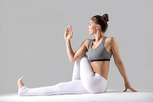 yoga i pilates